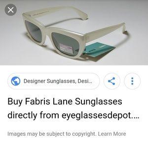 12 pair fabris lane sunglasses